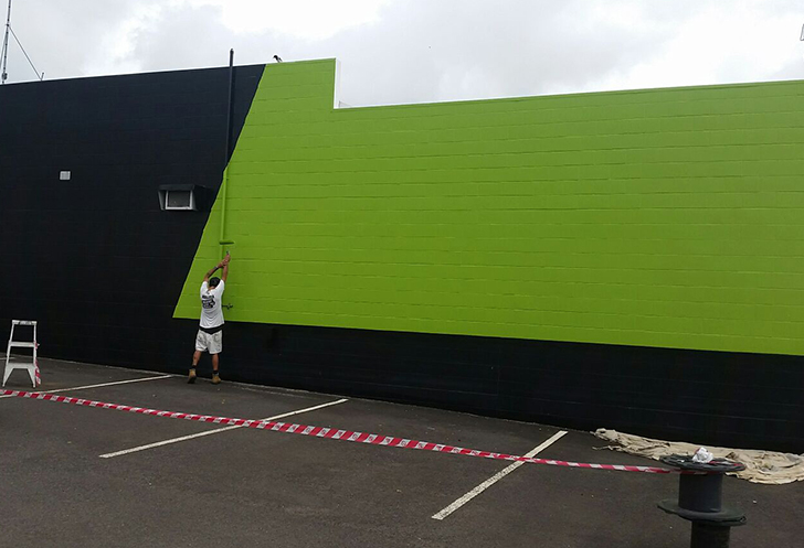 Painters Bundaberg,Residential Commercial Painters